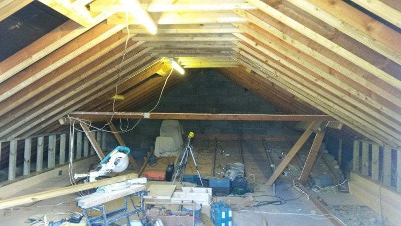 Loft Conversion Plans in Southampton