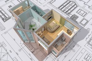 Southampton Extension Drawing Services